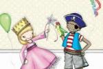 Pirates & Princesses Day
