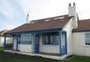 Exterior is near Seahouses Tourist Information Centre