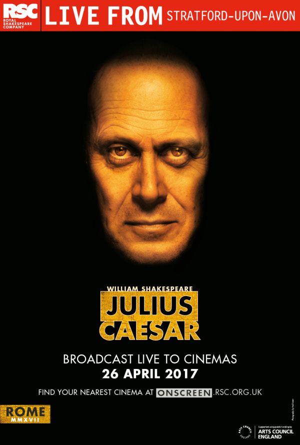 RSC: Julius Caesar