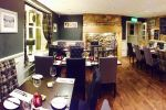 Railway Hotel Haydon Bridge Bistro Bar Coffee Shop is near Allen Banks and Staward Gorge