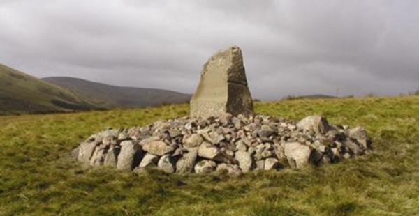 The Shepherd's Cairn