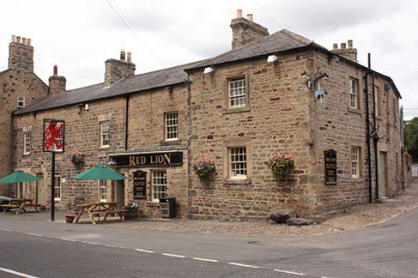 Red Lion Inn