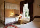 Four Poster is near Luxury Two Night Northumberland Stay for Two from £149.00