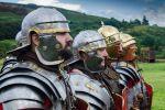 Romans Return
