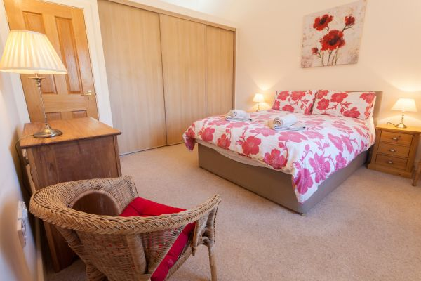 Whinney Double Bedroom