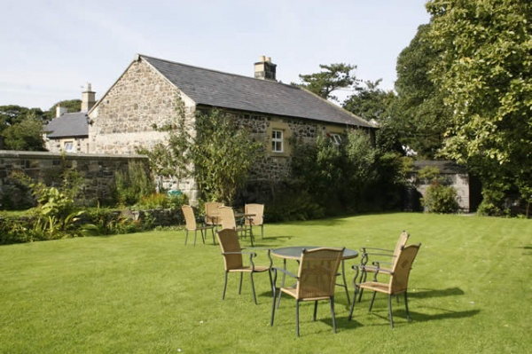 Rose Cottages & The Old Police House | Self Catering in ...