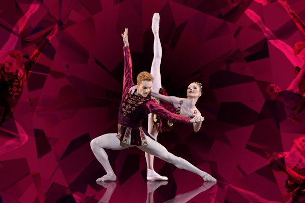 Royal Ballet: Jewels