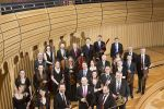 Royal Northern Sinfonia: Wind Octet