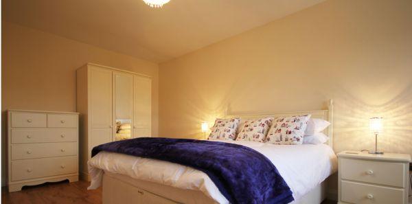 Sandy Shore Bedroom