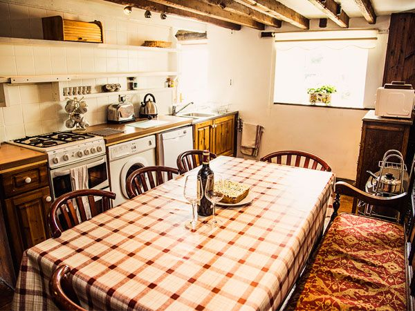 Hawthorn Kitchen