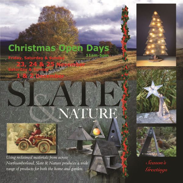 Slate Nature
