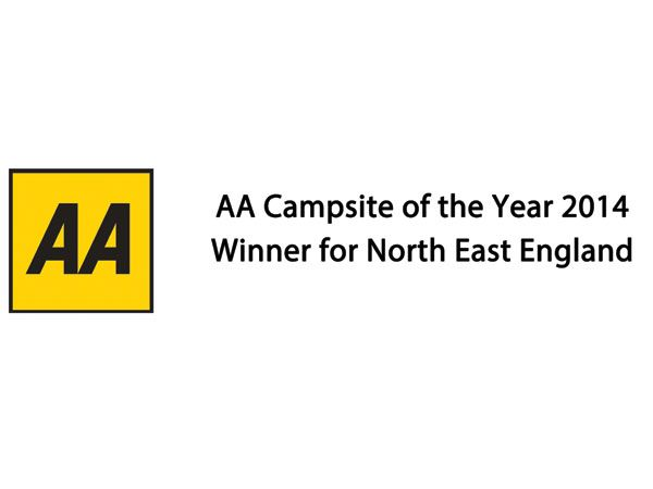 Caravan Park of the Year 2014