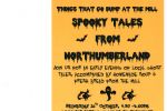 Spooky Tales from Northumberland