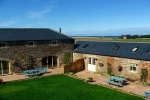 Springhill Farm Holiday Accommodation is near Bamburgh Castle
