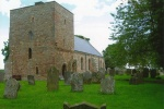 The Tower is near Flodden 1513: Archaeology Flodden Field