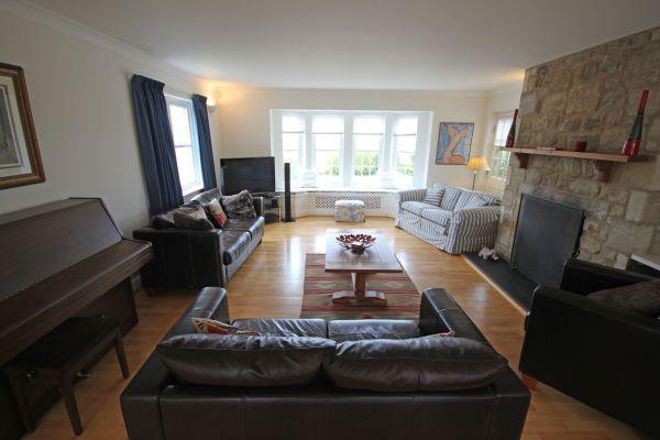 Stone House lounge