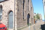 Templars historic exterior  is near Berwick-upon-Tweed Tourist Information Centre