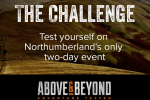 The Above & Beyond Challenge