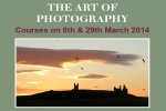 The Art of Photography Course