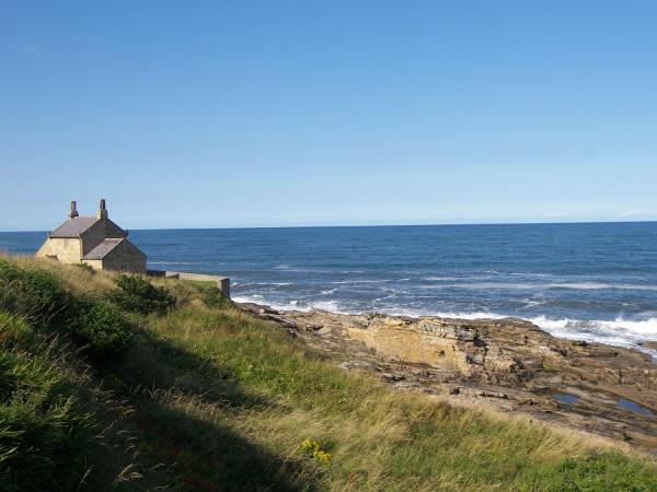 Coastal setting