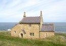 Outside The Bathing House in Howick is near Craster Tourist Information Centre