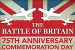 The Battle of Britain Commemoration Day