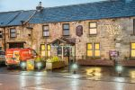 The Black Bull Hotel & Country Kitchen is near Battlesteads Dark Sky Observatory
