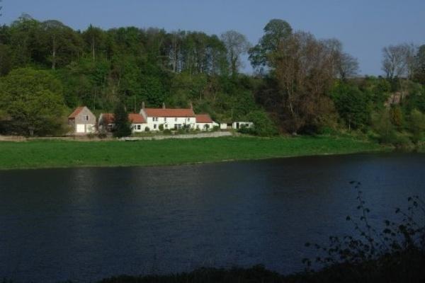 The Boathouse 1
