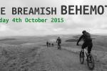 The Breamish Behemoth 40m XC MTB Ride