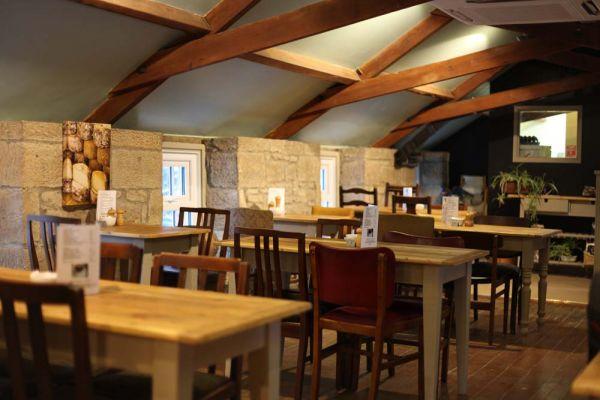 Cheese Loft Cafe