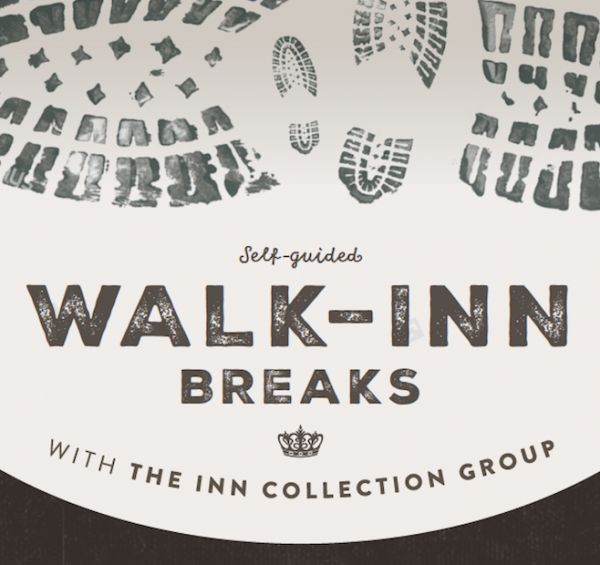 Walk Inn breaks
