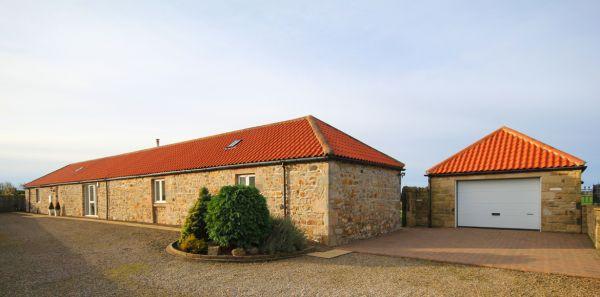 The Croft exterior
