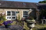 The Garden Rooms at Dilston House is near Visit Corbridge