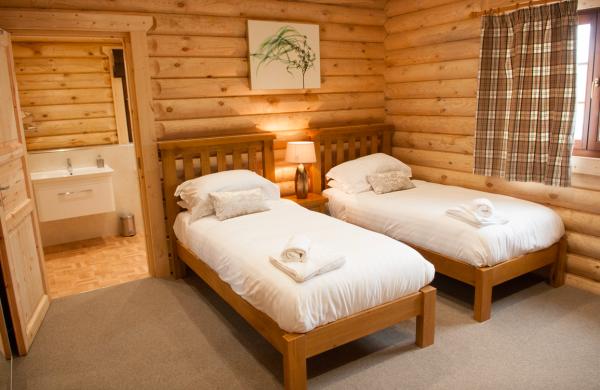 Great En-Suite Twin Room