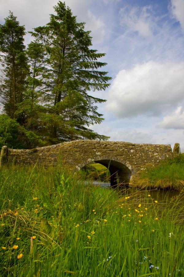 Goose Barn Bridge