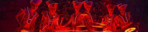 The Grand Lantern Parade