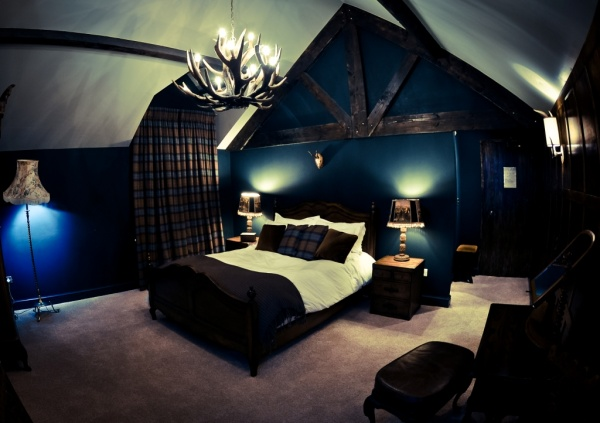 Sandwood Bay Room