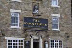 The Kings Head is near Allen Valley Crafted Miracles