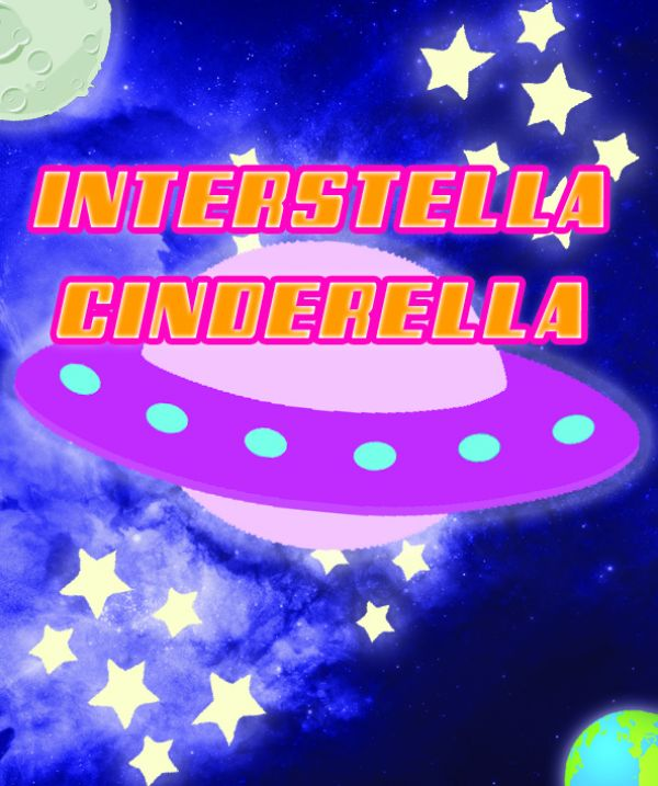 The Maltings Junior Youth Theatre: Interstella Cinderella