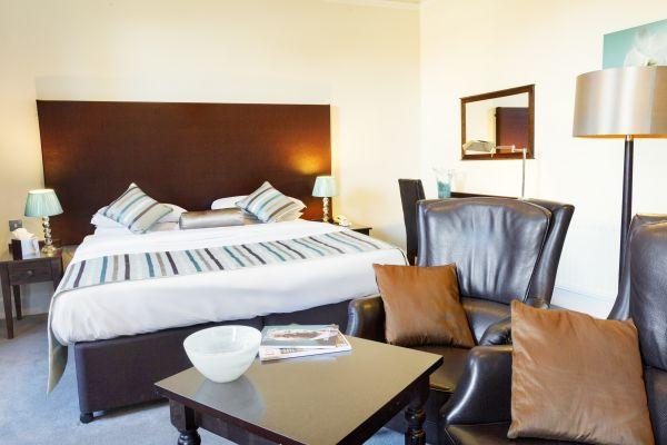 Bamburgh Suite