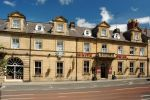 White Swan Hotel is near Alnwick International Music Festival