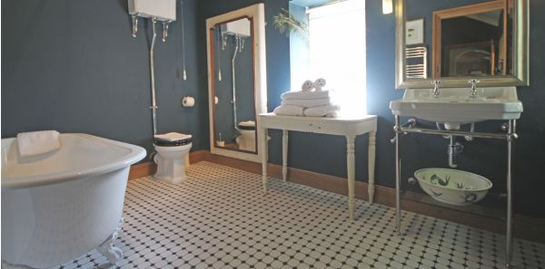 Thimble Bathroom