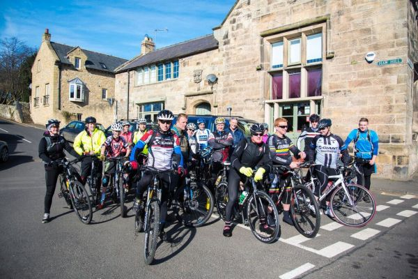 Coquet Valley Cycling