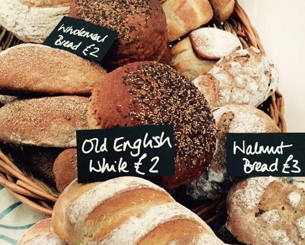 Vallum Bread