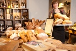 Vallum Farm Bread is near Hexham Abbey