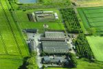 Vallum Farm Birds Eye View is near Cherryburn: Thomas Bewick Birthplace Museum