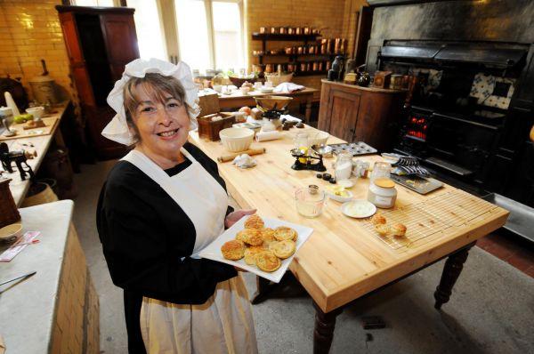 Victorian Baking