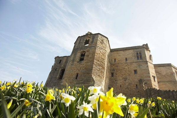 Days out to remember at Warkworth Castle