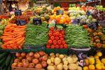 Warkworth Market Stall