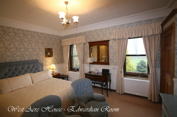 West Acre - Edwardian Room